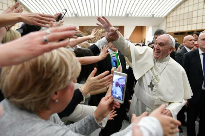 Exploiting women for prostitution a crime: Pope