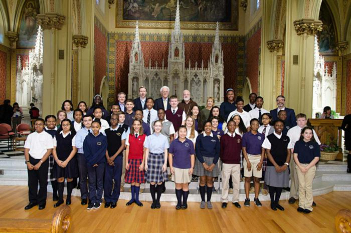 From Cardinal Seán's blog  Published 10/28/2016  Local